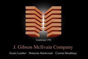 J Gibson McIlvain logo