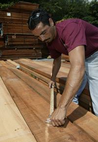 picking lumber j gibson mcilvain