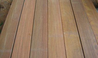ipe wood boards